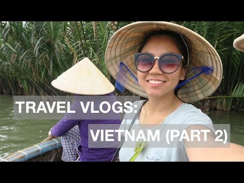 A Snapshot of Vietnam (Part 2)   Ha Long Bay, Da Nang, Hoi An