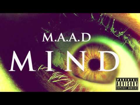 M.A.A.D Mind (m.A.A.d City Remix) + D/L Link