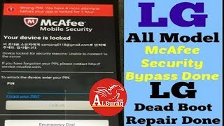 bypass McAfee for LG G3 Series - PakVim net HD Vdieos Portal