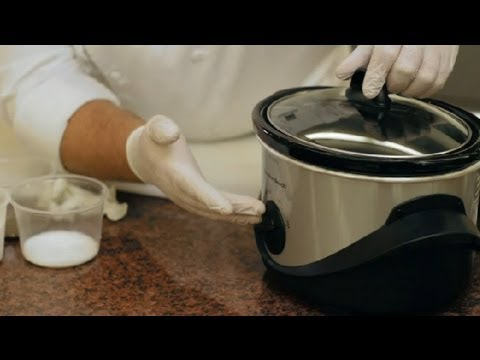 How to Make Beef Stew in a Slow Cooker : Preparing Stews: Tips & Tricks
