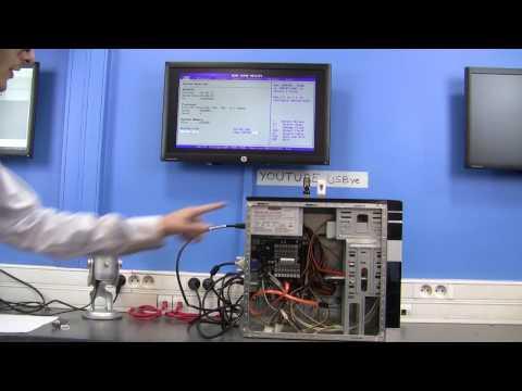 Destroying computers - USB Killer versus custom desktop with Zotac mini-ITX motherboard