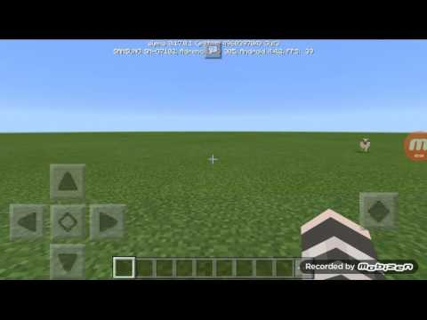 (Minecraft) Teach you how to use the Elytra wings