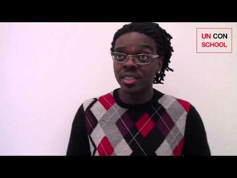 Danny Ferguson about Luca's Workshop
