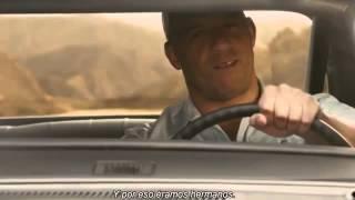 Fast and Furious 7 - Final scene HD