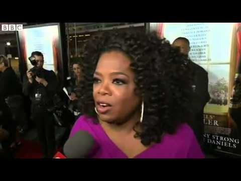 Oprah Winfrey sorry for naming Switzerland in race row