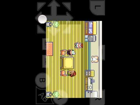 How to get super rod in Pokemon Emerald