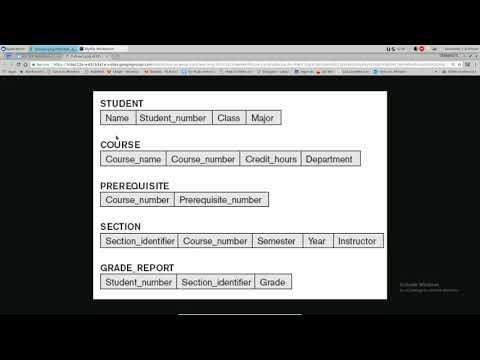 381 MySQL Workbench DDL create table