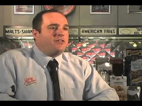 GoodAccountants.com TV Commercial Featuring Johnny Rockets Restaurants - 30 Seconds