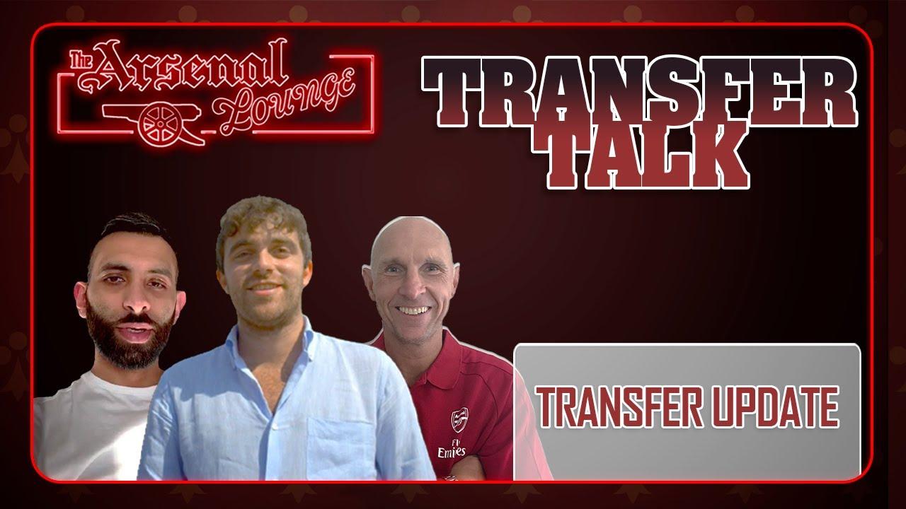 Arsenal Transfer News Special feat Fabrizio Romano, Lee Judges & Moh Haidair