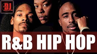 DJ SkyWalker #20 | Hip Hop RnB OldSchool Classics 90s 2000s Black Music