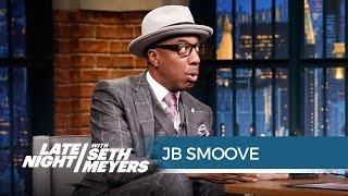 JB Smoove