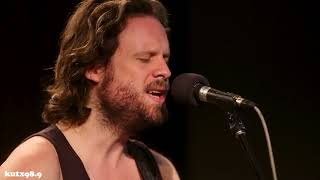 Father John Misty - Ballad of the Dying Man