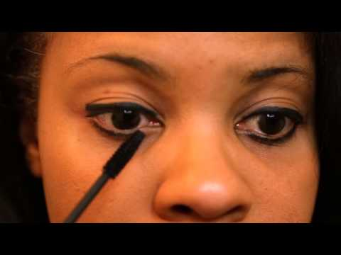 What to Do With Grey Eyebrows : Easy Makeup Help