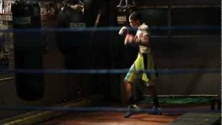 The Golden Glove: Short Boxing Documentary
