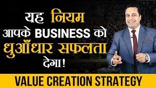 Value Creation Strategy   Dr. Mahesh Gupta Chairman - Kent RO   Dr Vivek Bindra