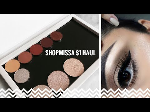 EVERYTHING $1   SHOPMISSA HAUL!