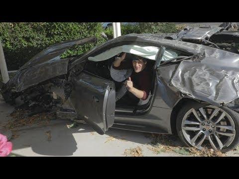 Happy Accident.