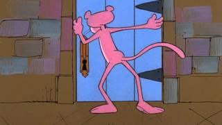 The Pink Panther Show Episode 74 - Pink DaVinci