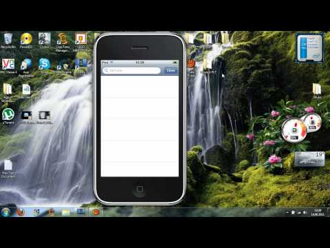how to download any video from youtube directly to your iDevice (Mxtube)