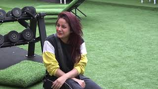 Bigg Boss S13 – Day 13– Watch Unseen Undekha Clip Exclusively on Voot