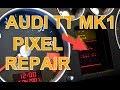 DIY Audi TT MK1 Instrument Cluster Pixel Repair Instructions