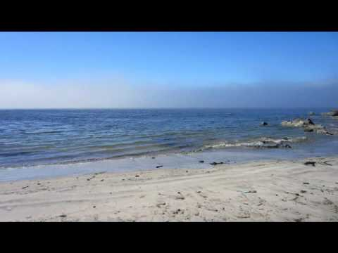 Pachena Bay