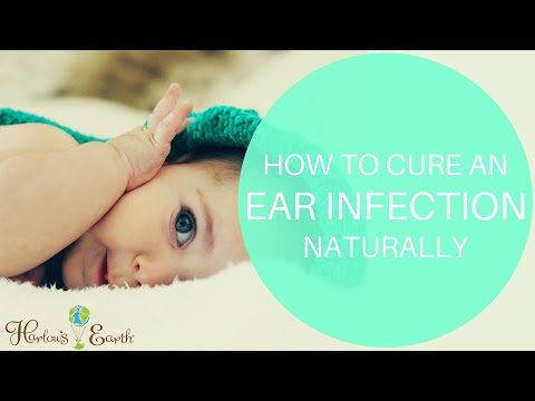 How To Cure An Ear Infection With Garlic
