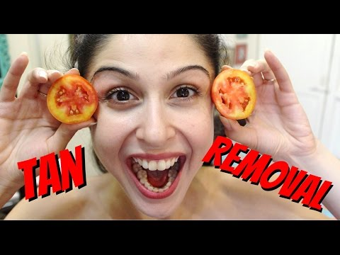 How To Remove A Tan Naturally + YouTube India Takeover !!!