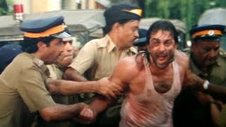 Andolan - Part 6 Of 11 - Govinda - Mamta Kulkarni - Sanjay Dutt - Superhit Bollywood Movies