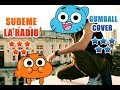 Enrique Iglesias SUBEME LA RADIO ft. Descemer Bueno, Zion & Lennox [Cartoon Cover] Mp3