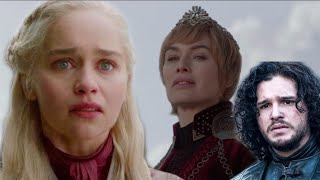 Game of Thrones Finale Leak - If True This Is The Worst Ending Of All-time