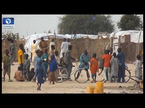 Impact Of Buhari 's 'Change' On The Nation, Three Years On Pt.4  Big Story 