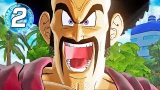 HERO COLOSSEUM STORY MODE PART 2 - HERCULE! - Dragon Ball Xenoverse 2 Part 146 | Pungence