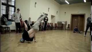 LCK2015 Breakdance