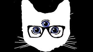 Trippy Cat On Acid Minimal Techno Set 2017 💠 Best Trippy Minimal Set