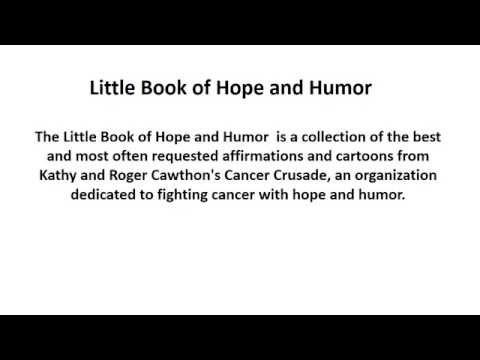 inspirational cancer books for patients at no charge!