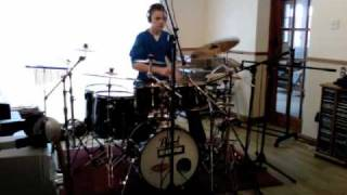 The Official BBC Children in Need Medley - Drum Cover