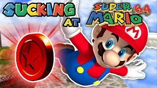 Download I'M BACK?! - Sucking at Mario 64 DS (Again) (Part 1) Video