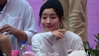 180429 twice dahyun fansign what is love?