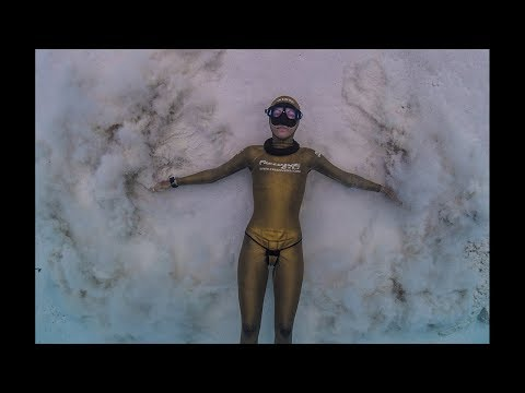 How to Maximise your Lung Capacity | Take a Full Breath or Final Breath for Freediving
