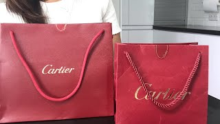 390708c3aa860 CARTIER UNBOXING Videos - 9tube.tv