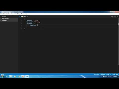 How to run php file in visual studio code with xampp