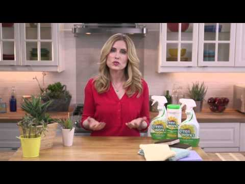 EcoFriendly Ways to Keep Your Home Clean & Green by Terra Wellington