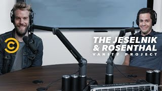 The Jeselnik & Rosenthal Vanity Project Returns from the Dead