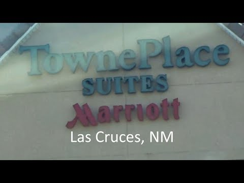 Hotel Review: TownePlace Suites, Las Cruces, NM