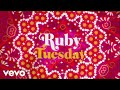 The Rolling Stones - Ruby Tuesday (Lyric Video)