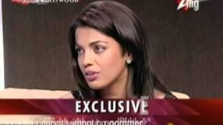 Mugdha Godse Bold over Her Bikini Controversy