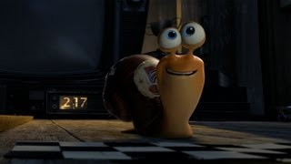 TURBO - Official Trailer