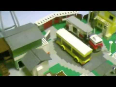 Lego Black Ops NukeTown