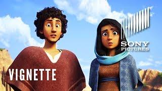 THE STAR Vignette - Meet Mary & Joseph